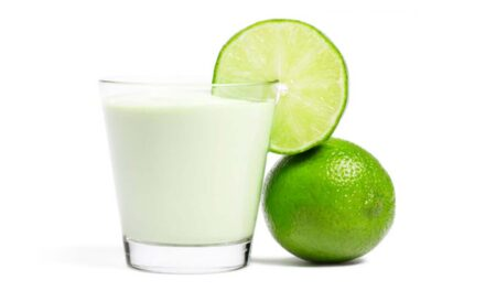 Limesmoothie
