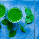 Gröna smoothies