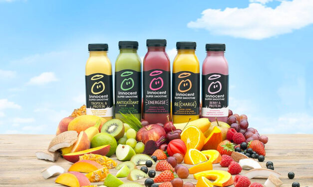 Innocent Supersmoothies