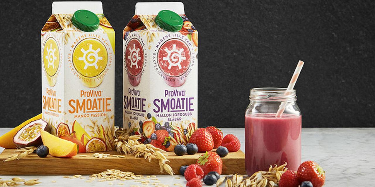 Smoatie – mer än en smoothie