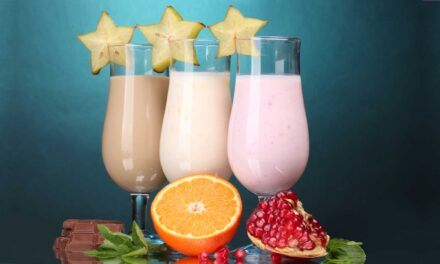 3 fantastiska smoothies